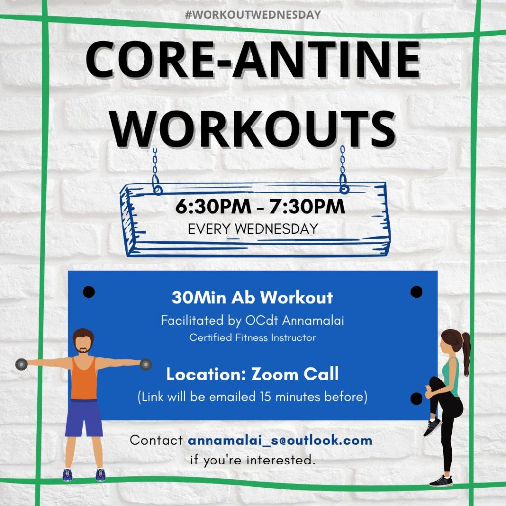 workoutwednesdays